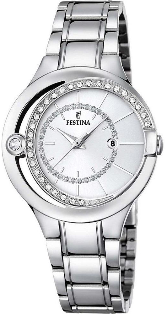 Festina F16947-1 - zegarek damski