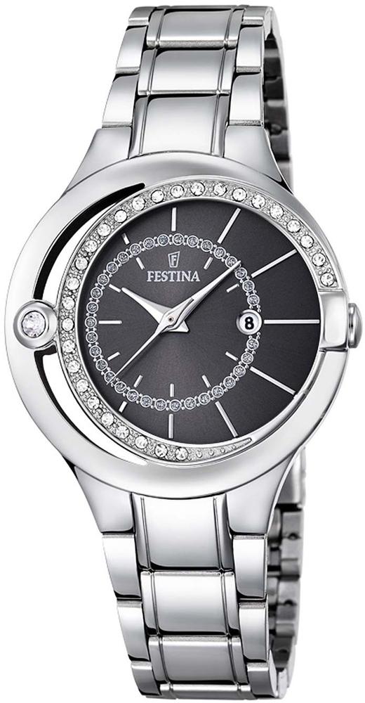 Festina F16947-2 - zegarek damski