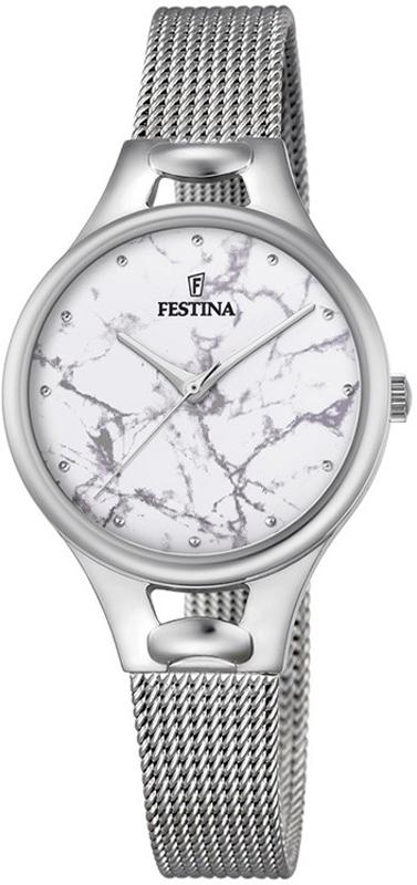 Festina F16950-E - zegarek damski