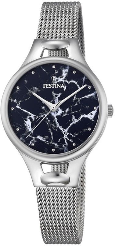 Festina F16950-G - zegarek damski