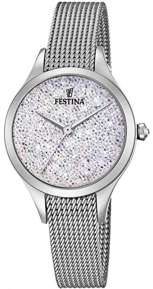 Festina F20336-1 - zegarek damski