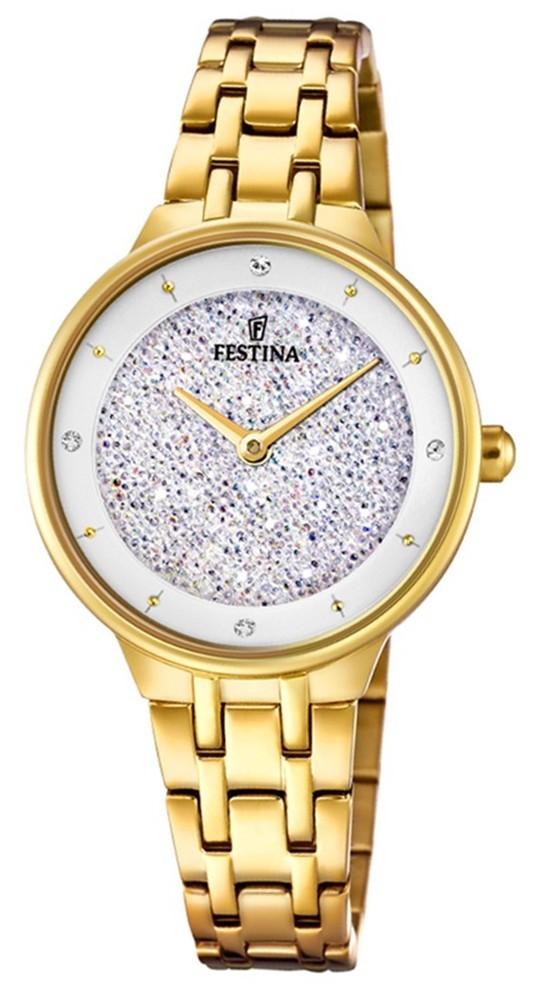 Festina F20383-1 - zegarek damski