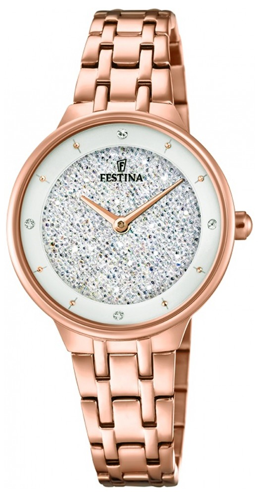 Festina F20384-1 - zegarek damski