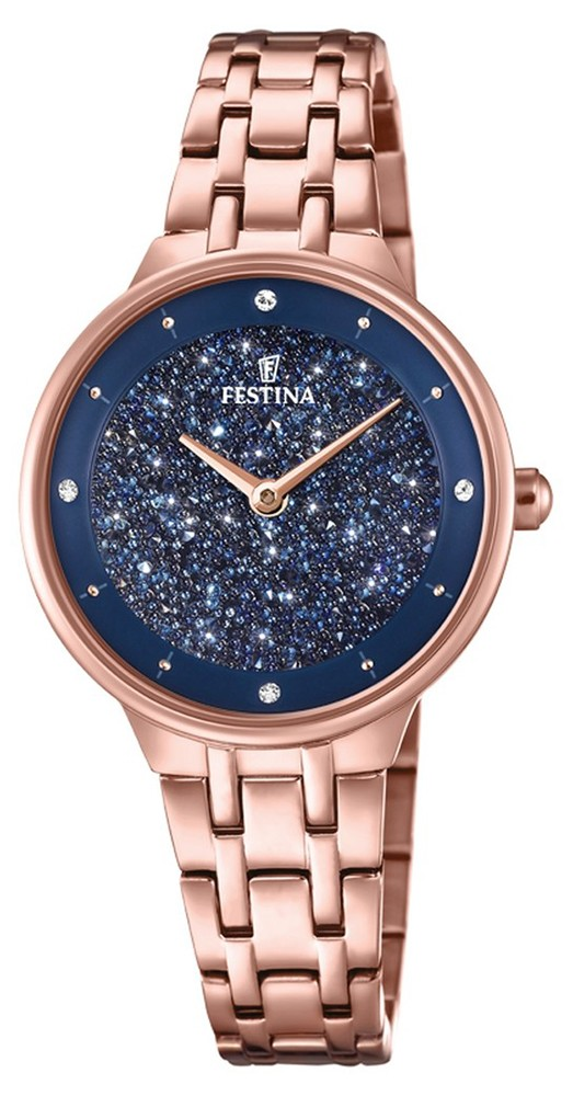 Festina F20384-3 - zegarek damski