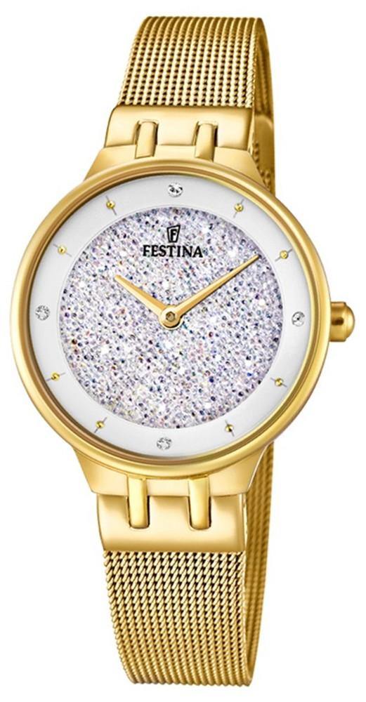 Festina F20386-1 - zegarek damski