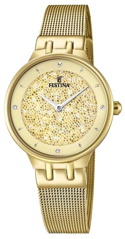 Festina F20386-2 - zegarek damski