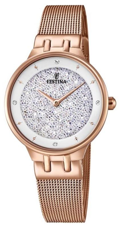 Festina F20387-1 - zegarek damski