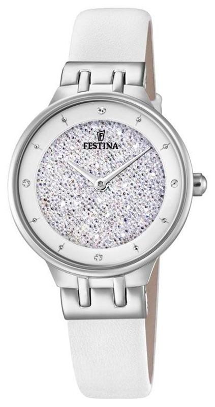 Festina F20404-1 - zegarek damski