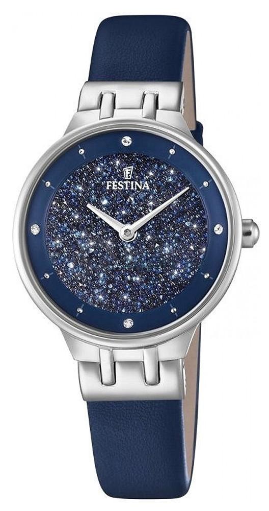 Festina F20404-2 - zegarek damski