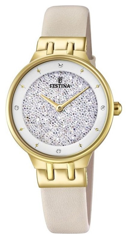 Festina F20405-1 - zegarek damski