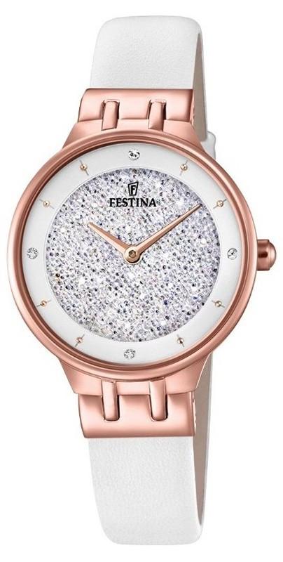 Festina F20406-1 - zegarek damski