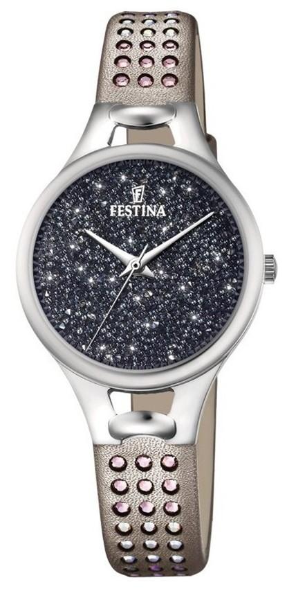 Festina F20407-3-POWYSTAWOWY - zegarek damski