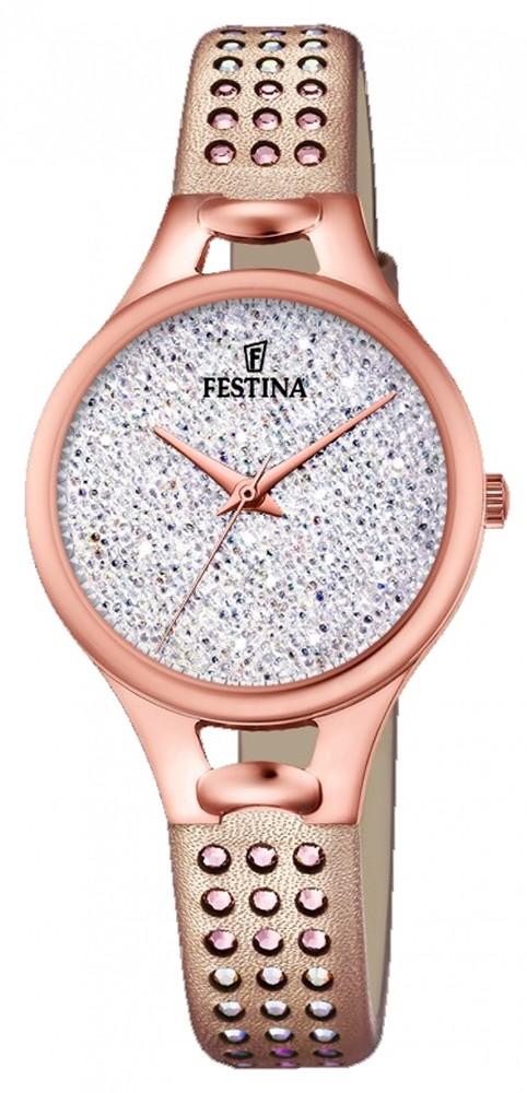 Festina F20408-1 - zegarek damski
