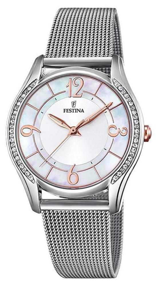 Festina F20420-1 - zegarek damski