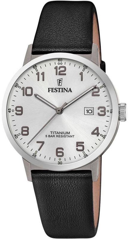 Festina F20471-1 - zegarek męski