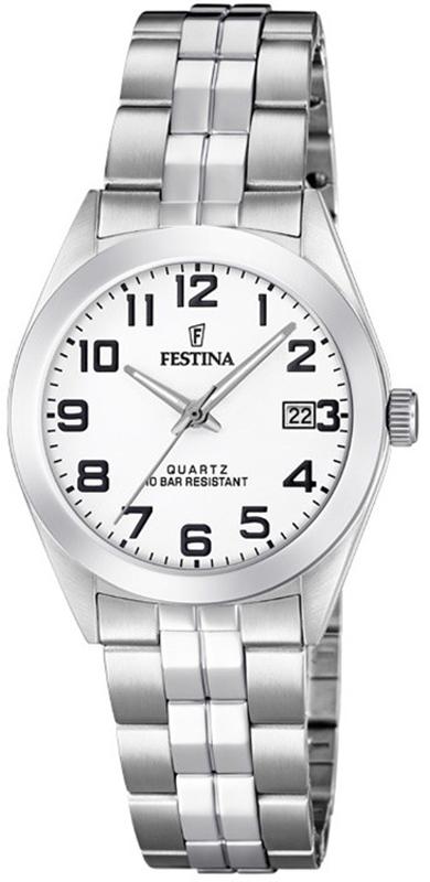 Festina F20438-1 - zegarek damski