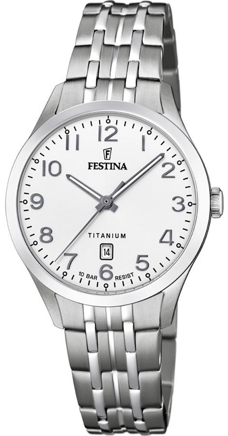 Festina F20468-1 - zegarek damski