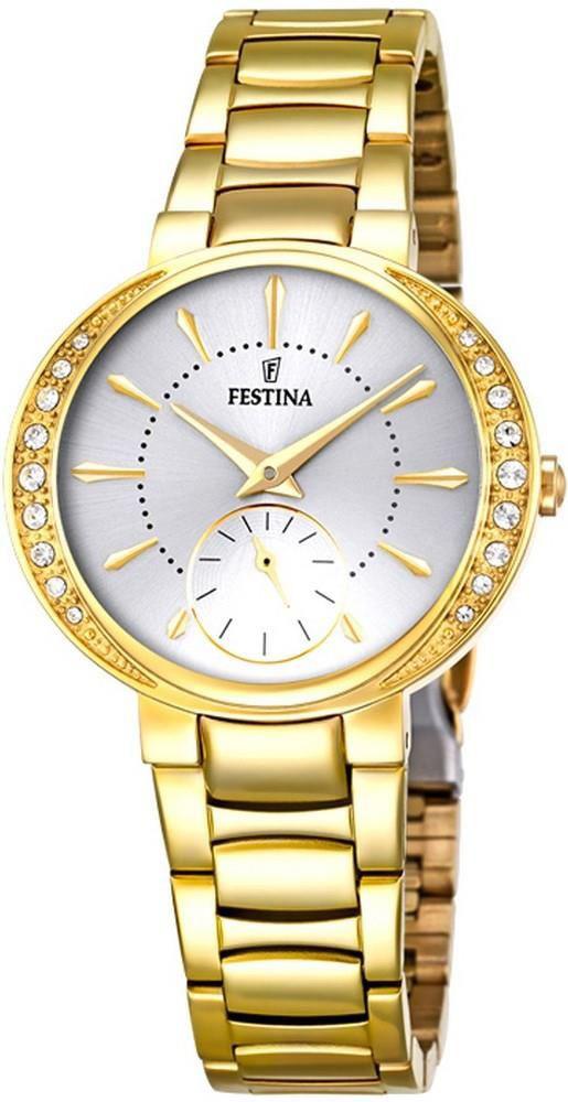 Festina F16910-1 - zegarek damski