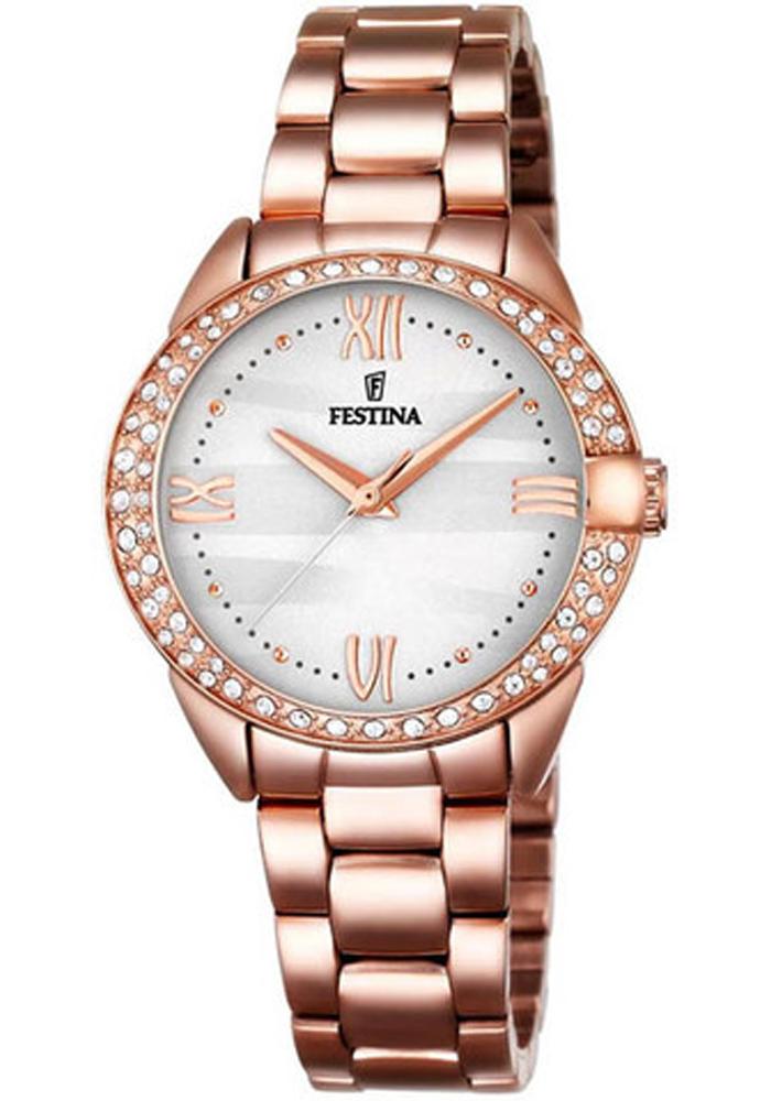 Festina F16920-1 - zegarek damski