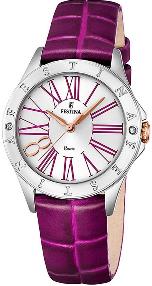 Festina F16929-2 - zegarek damski