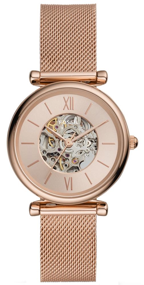 Fossil ME3175 - zegarek damski