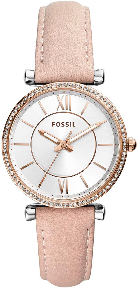 Fossil ES4484 - zegarek damski