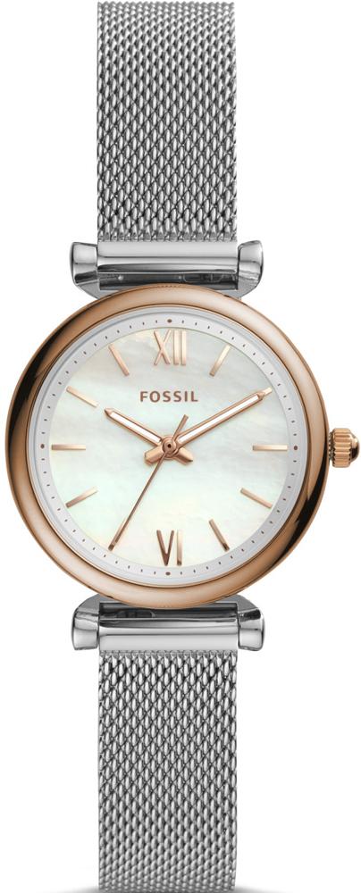 Fossil ES4614 - zegarek damski