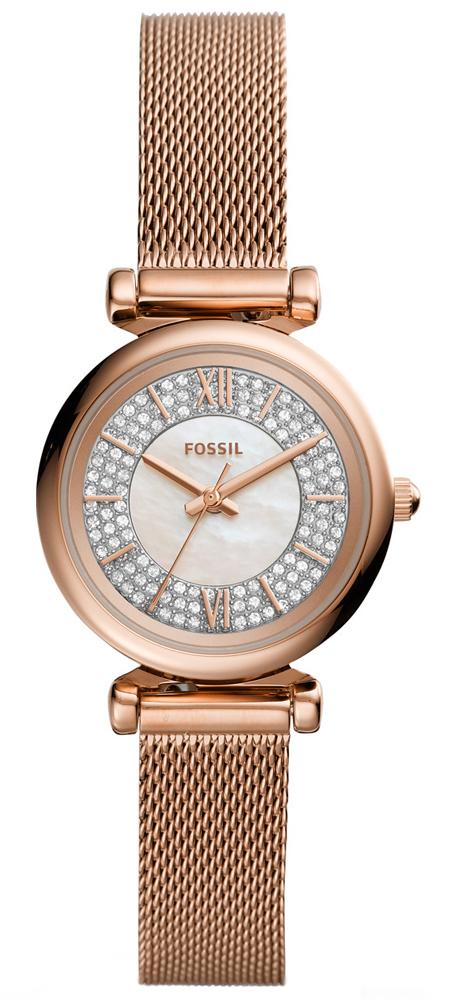 Fossil ES4836 - zegarek damski