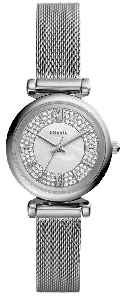 Fossil ES4837 - zegarek damski