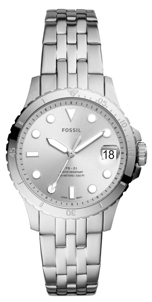 Fossil ES4744 - zegarek damski