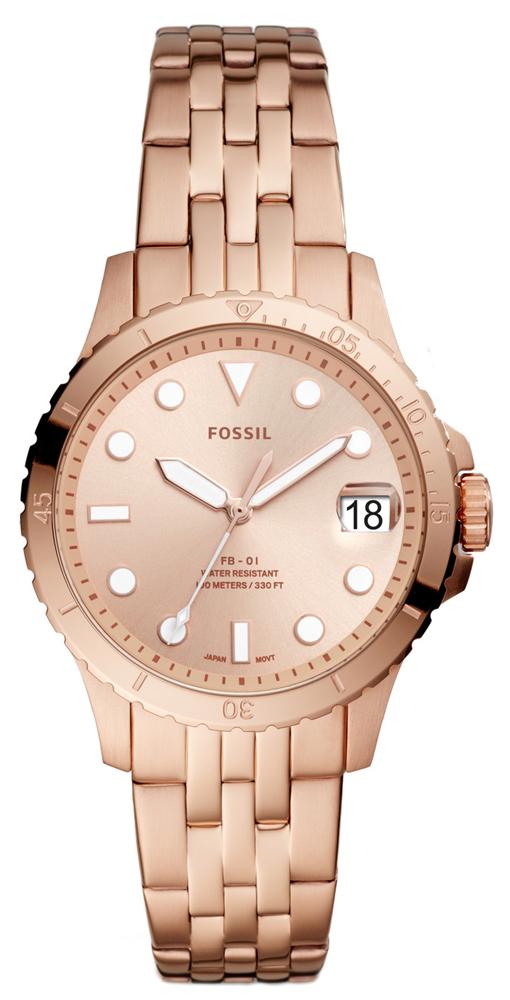 Fossil ES4748 - zegarek damski