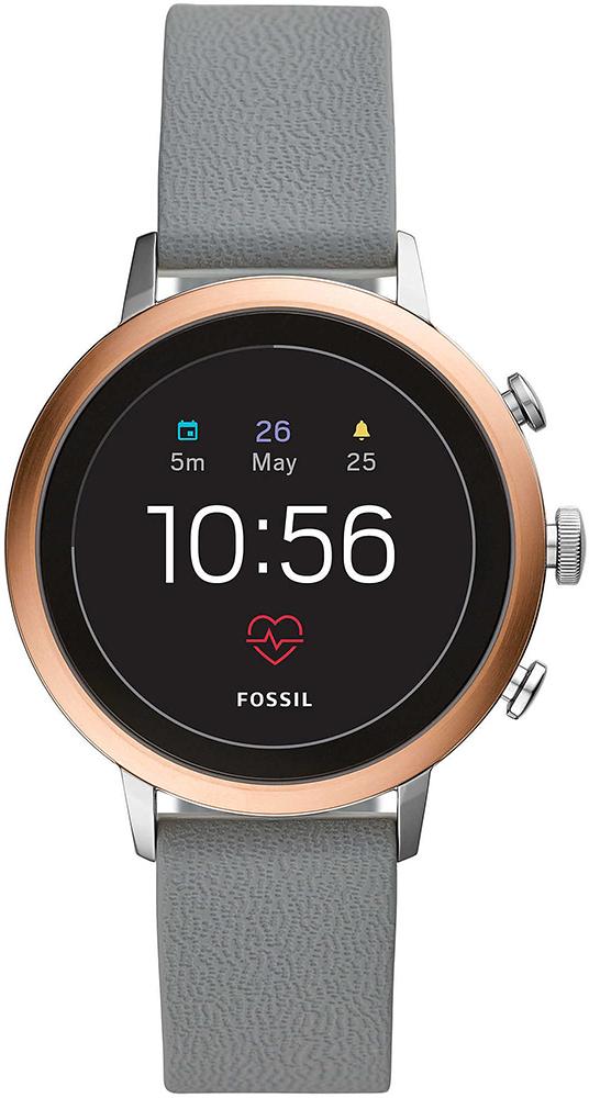 Fossil FTW6016 - zegarek damski