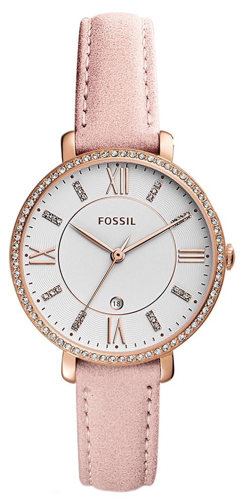 Fossil ES4303 - zegarek damski