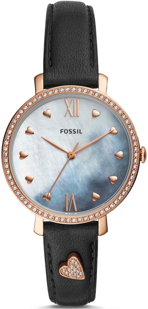 Fossil ES4533 - zegarek damski