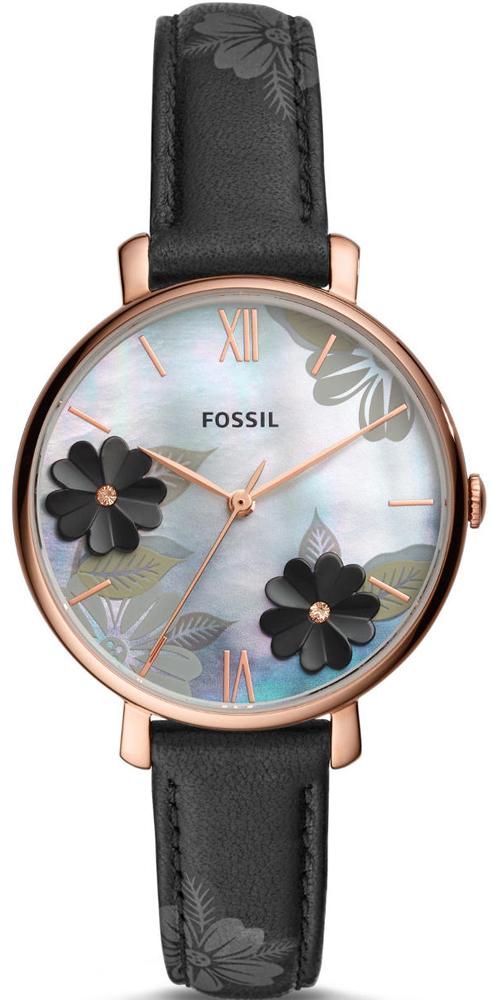 Fossil ES4535 - zegarek damski