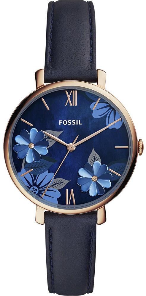Fossil ES4673 - zegarek damski
