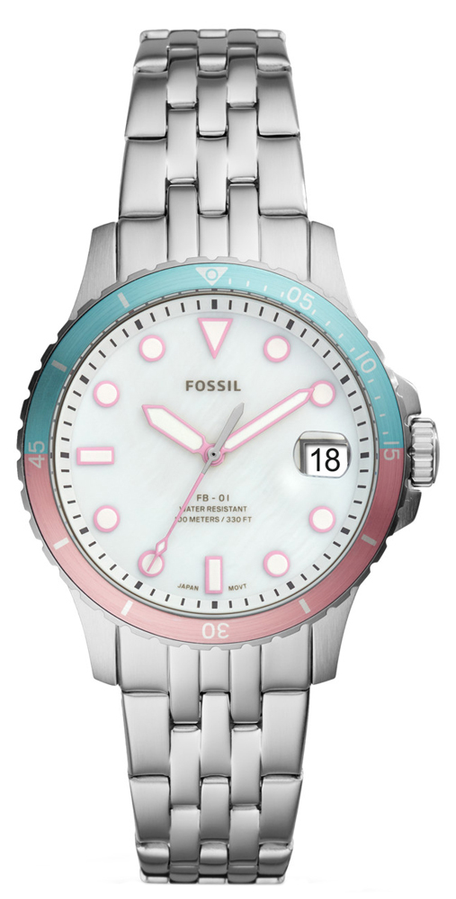 Fossil ES4741 - zegarek damski