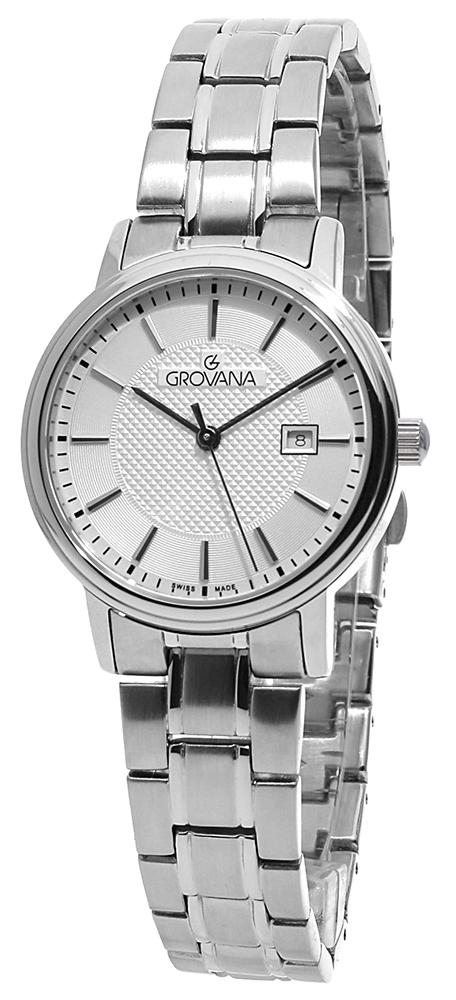 Grovana 5550.1139 - zegarek damski
