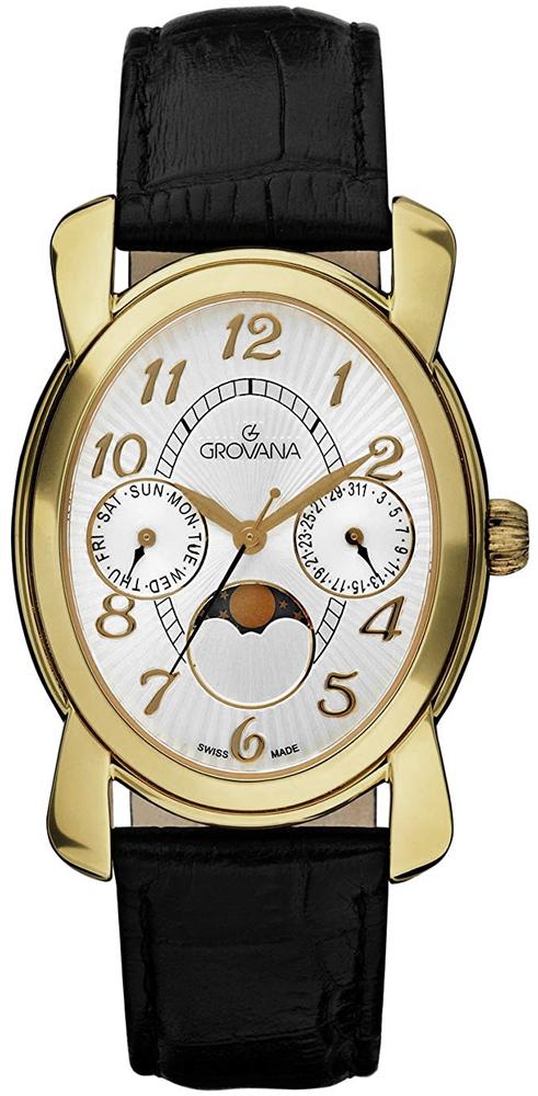 Grovana 4406.1512 - zegarek damski
