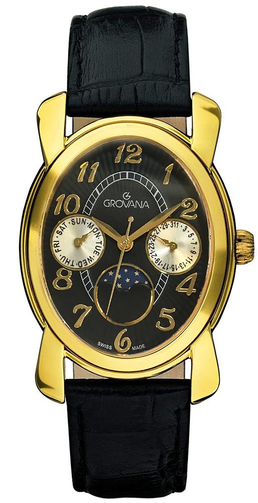 Grovana 4406.1517 - zegarek damski