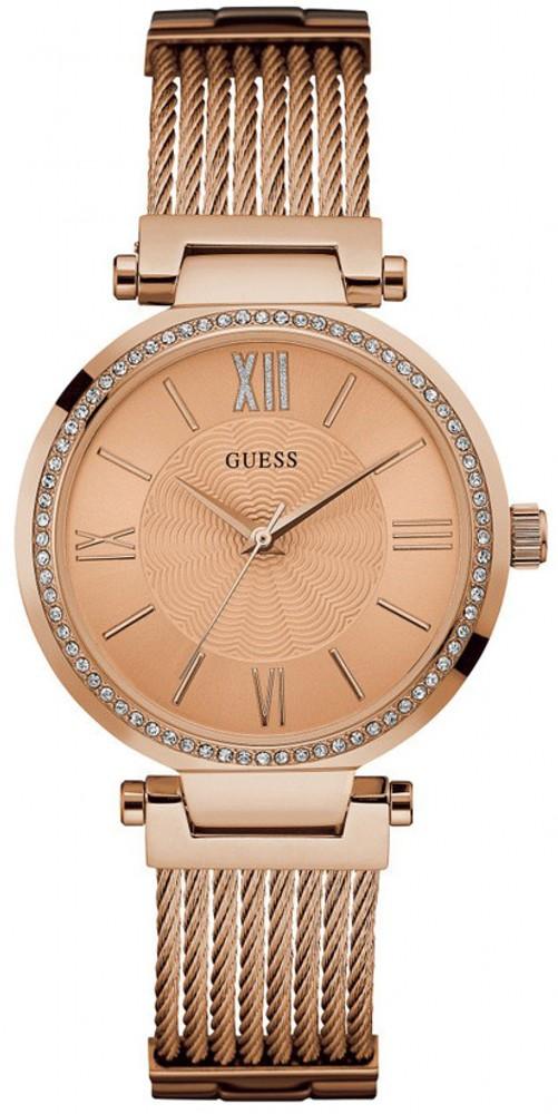 Guess W0638L4 - zegarek damski