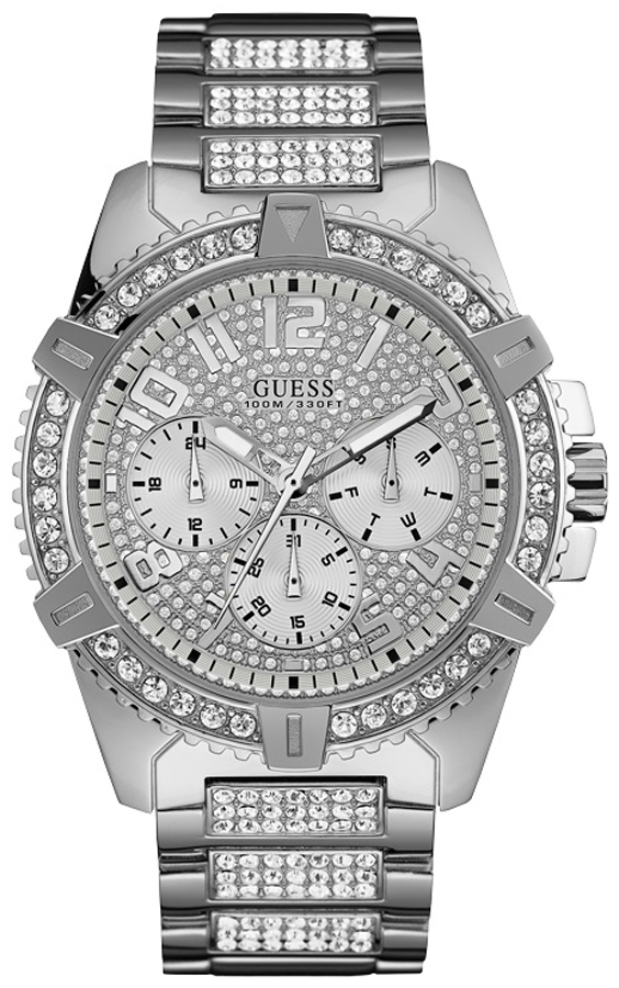 Guess W0799G1 - zegarek męski