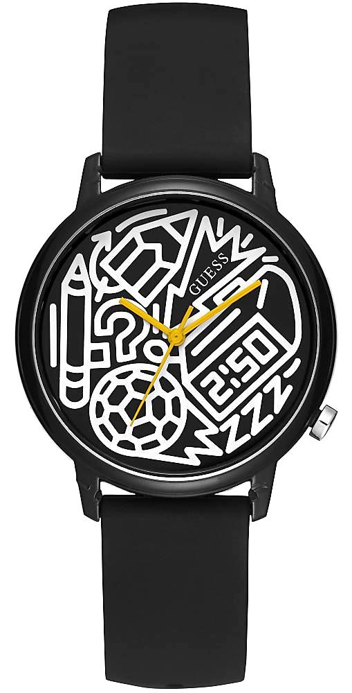 Guess V0023M8 - zegarek damski