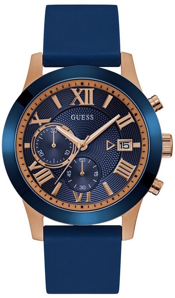 Guess W1055G2 - zegarek męski