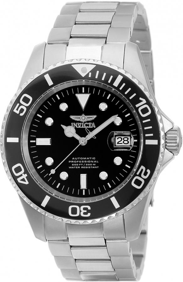Invicta 0420 - zegarek męski