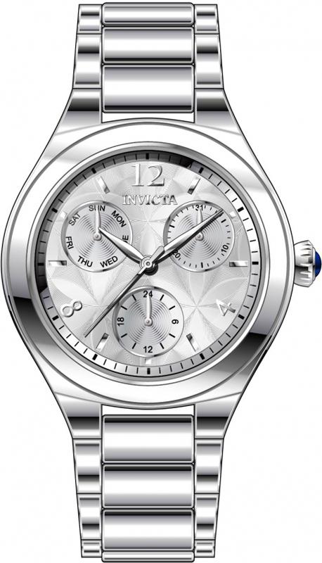 Invicta 30681 - zegarek damski