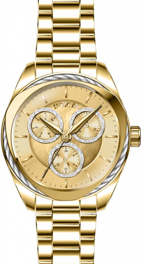 Invicta 31228 - zegarek damski