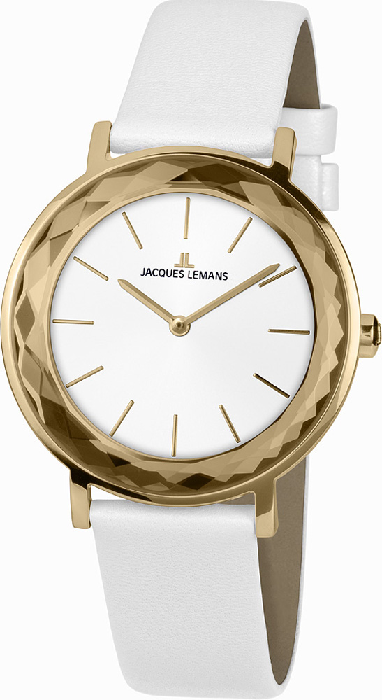 Jacques Lemans 1-2054L - zegarek damski
