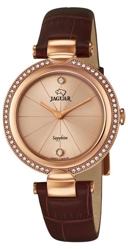 Jaguar J833-1 - zegarek damski