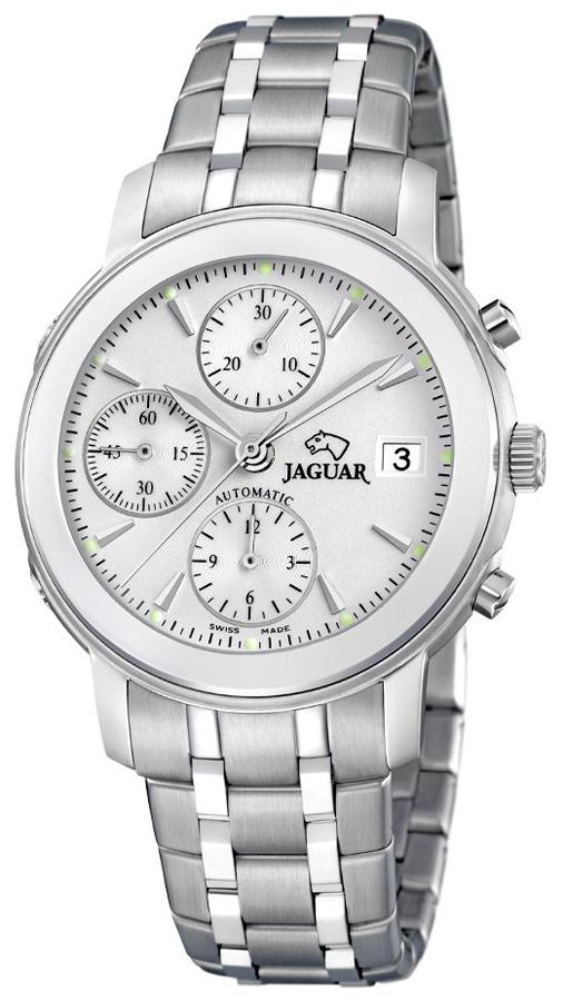Jaguar J939-1 - zegarek męski